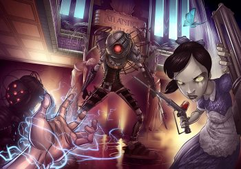 The Bioshock Collection bientôt sur PS4 et Xbox One ?