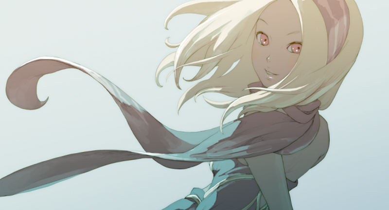 [TGS 2015] Gravity Rush 2 sortira sur PS4 en 2016