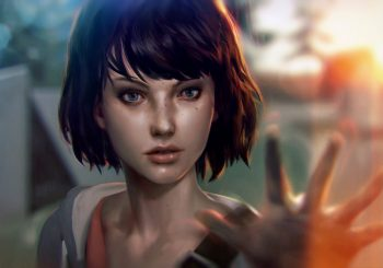 Un premier comic book sur Life is Strange