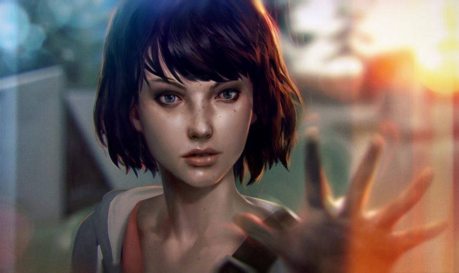 ON A LU | Life is Strange Welcome to Blackwell Academy - Urban Comics
