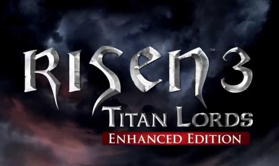 Test Risen 3: Titan Lords – Enhanced Edition sur PS4