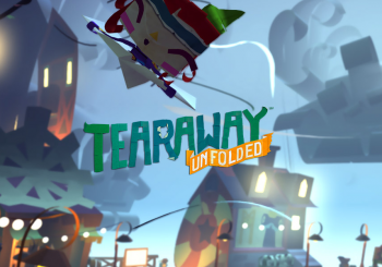TEST - Tearaway Unfolded sur PS4