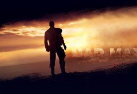 Test Mad Max sur PS4
