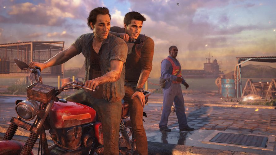 Uncharted 4 : Drake met tout le monde d'accord