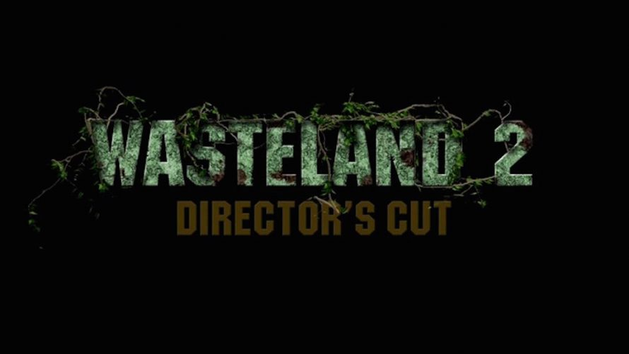 Le trailer de lancement de Wasteland 2: Director's Cut