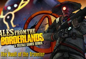 TEST | Tales from the Borderlands : Episode 5 – The Vault of the Traveler