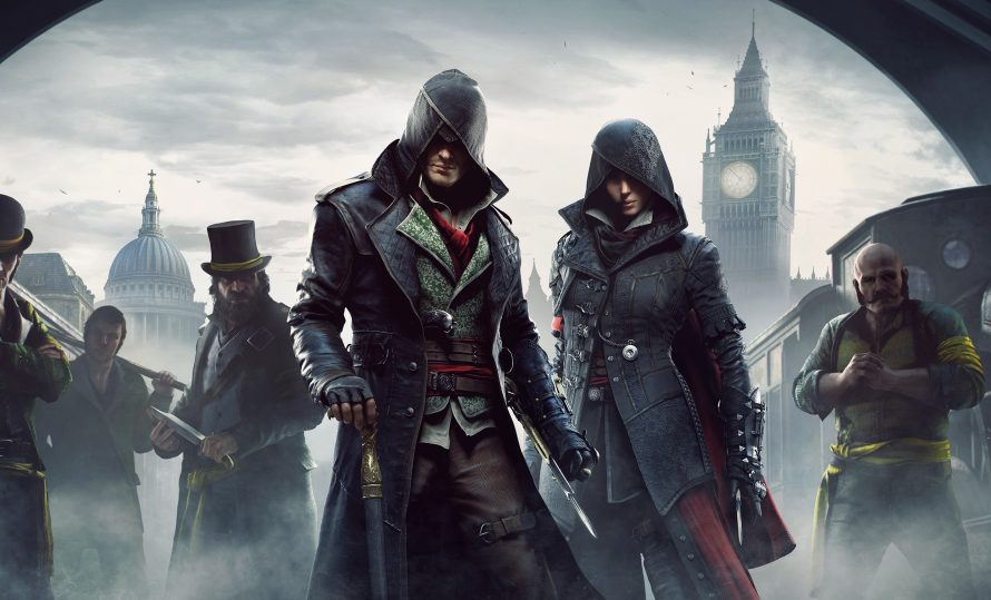 Un petit patch Day One pour Assassin's Creed Syndicate
