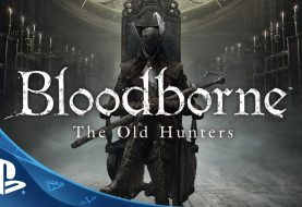 Bloodborne tease une nouvelle arme dans The Old Hunters
