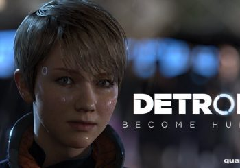 PGW 2015 | Quantic Dream annonce Detroit sur PS4