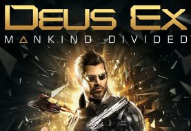 Deus Ex Mankind Divided : Les premiers tests