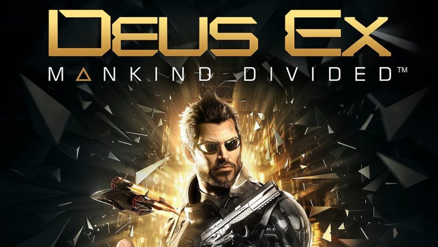 Deus Ex Mankind Divided : Un trailer pour Adam Jensen