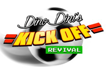 Les premiers screenshots de Dino Dini's Kick Off Revival