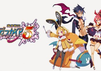 Le trailer de lancement de Disgaea 5: Alliance of Vengeance
