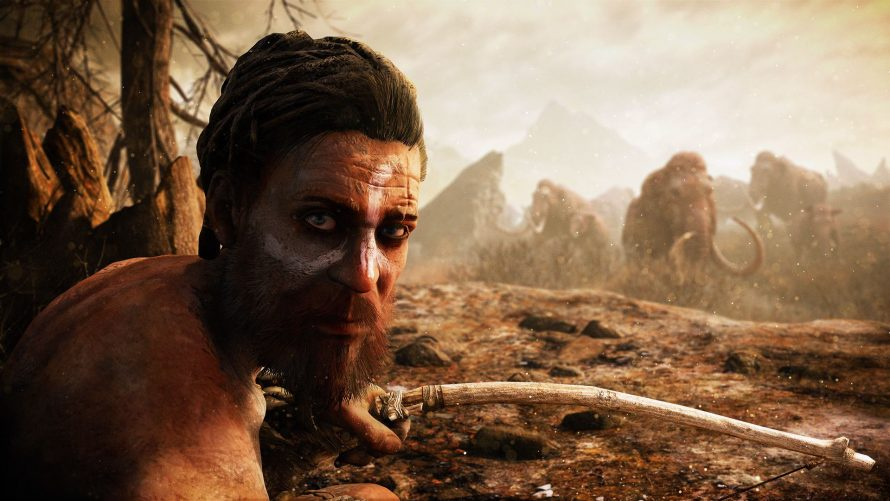 Far Cry: Primal – Nos infos exclusives !