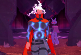 Furi illustre son gameplay à travers un nouveau trailer