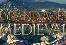 Grand Ages: Medieval disponible sur PS4