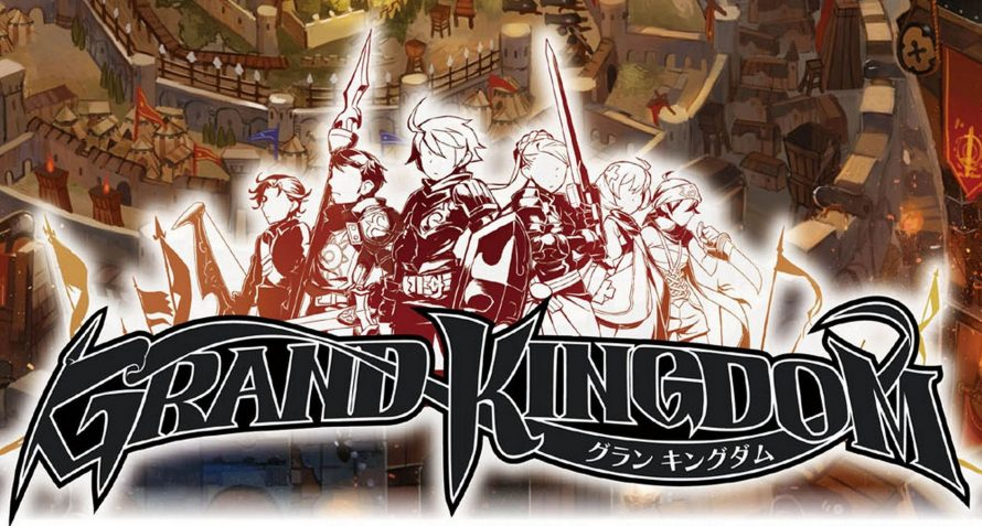 Les classes et personnages de Grand Kingdom en images