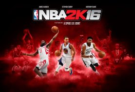 Test NBA 2K16 sur PS4