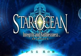 TEST Star Ocean 5: Integrity and Faithlessness sur PS4