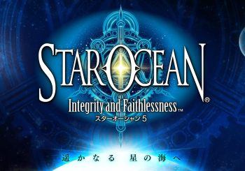 Le test de Star Ocean 5 sur PS4 par Famitsu