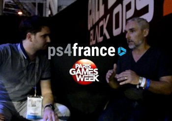 COD Black Ops 3 : Interview de Dominique Drozdz, responsable de l'animation