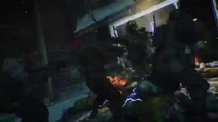 Un nouveau trailer du mode Zombie de Call of Duty : Black Ops III