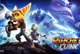 TEST Ratchet & Clank sur PS4