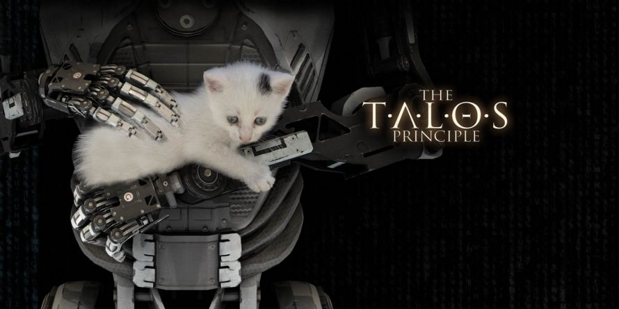 TEST | The Talos Principle sur PS4