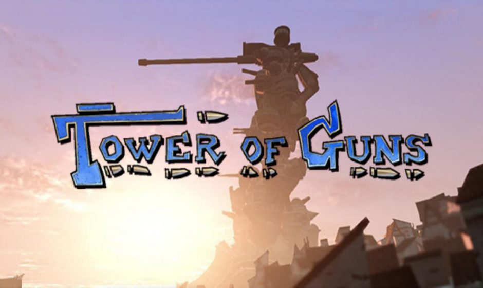 Tower of Guns désormais disponible en version boite