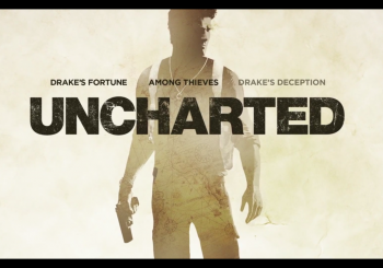 TEST | Uncharted: The Nathan Drake Collection