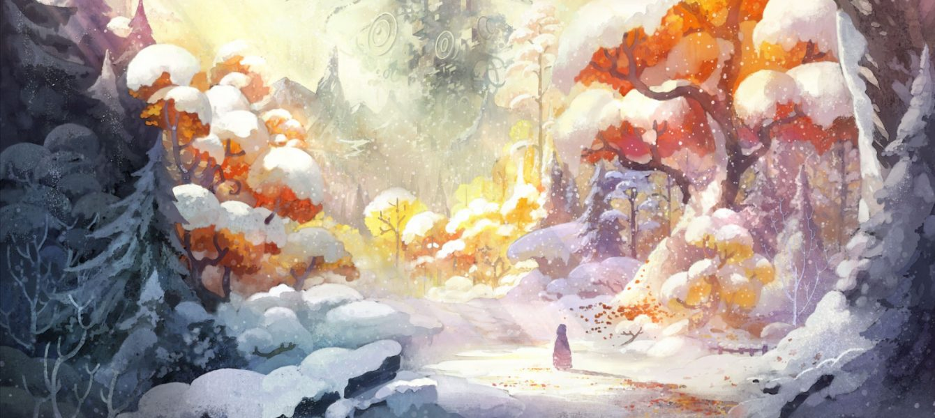 I am Setsuna : Les premiers tests (PS4, PS VITA, PC)