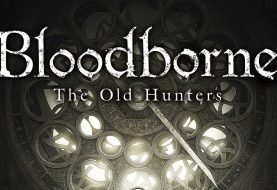 Test Bloodborne: The Old Hunters sur PS4