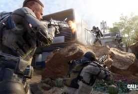 Week-end double XP pour le mode Fracture de Black Ops III