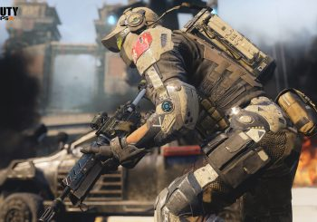 Week end double XP sur Call of Duty: Black Ops 3