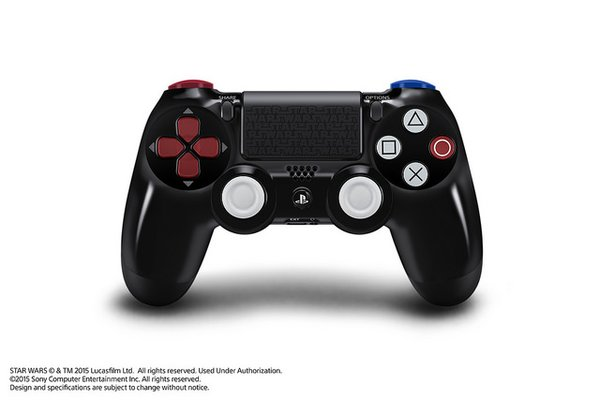 DualShock4 Star Wars Battlefront