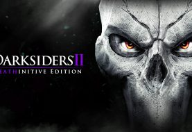Test Darksiders II : Deathnitive Edition sur PS4
