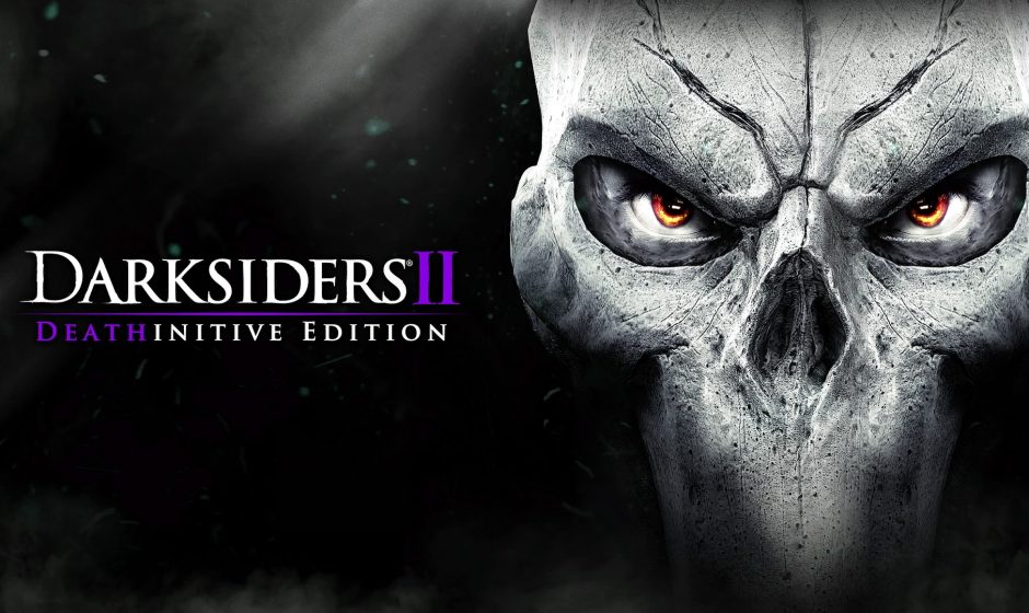TEST | Darksiders II : Deathnitive Edition sur PS4