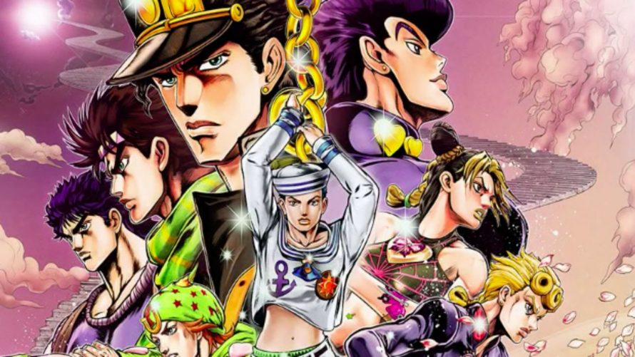 Jojo's Bizarre Adventure: Eyes of Heaven – Le premier battle trailer révélé