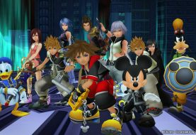 Trailer de Kingdom Hearts III et Kingdom Hearts HD 2.8