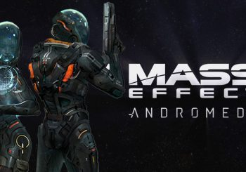 Mass Effect Andromeda : Un making of dévoilé par EA