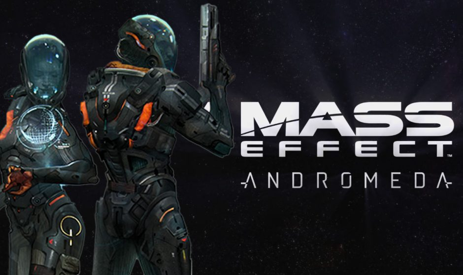 Mass Effect: Andromeda s'offre un trailer durant le N7 Day 2015