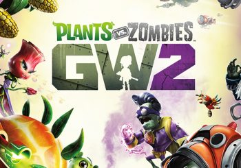 Plants vs Zombies Garden Warfare 2 : Un trailer de gameplay solo
