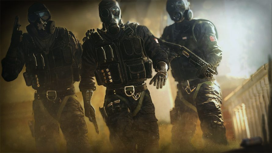 Les premiers tests de Rainbow Six Siege (PS4, Xbox One et PC)