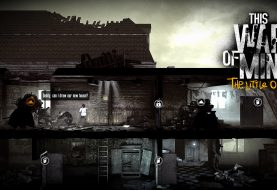 This War Of Mine: The Little Ones – Un nouveau trailer de gameplay