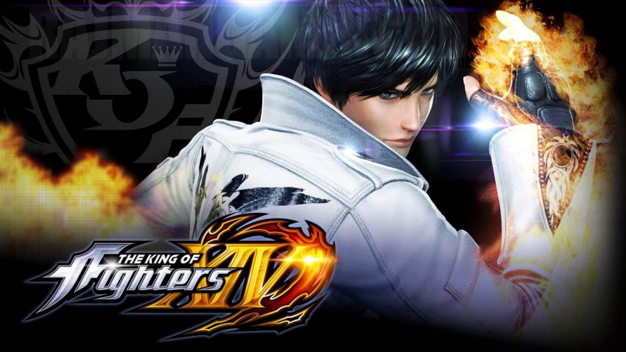 The King of Fighters XIV : Un trailer dévoilant Andy Bogard
