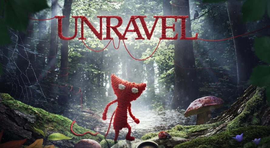 TEST | Unravel sur PS4
