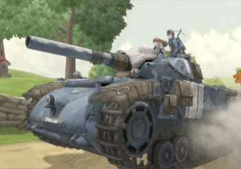 Le story trailer de Valkyria Chronicles Remastered