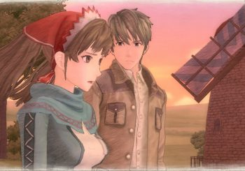 Valkyria Chronicles Remastered présente ses personnages