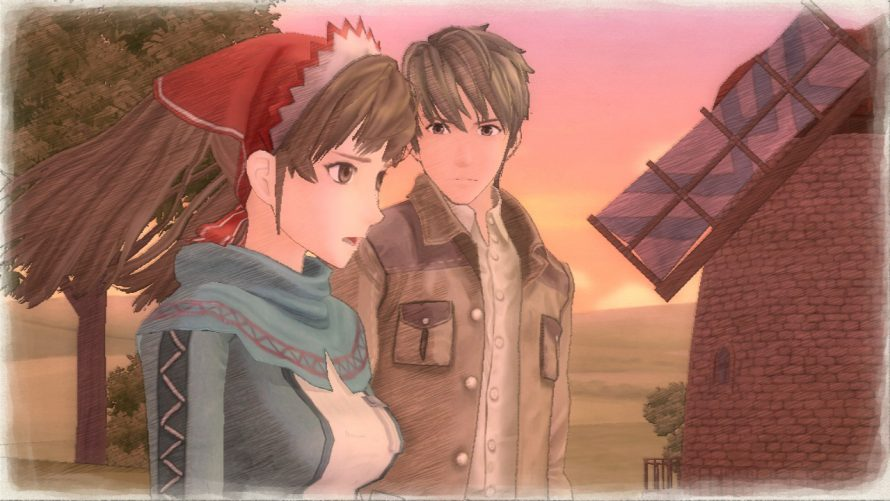 Le trailer de lancement de Valkyria Chronicles Remastered
