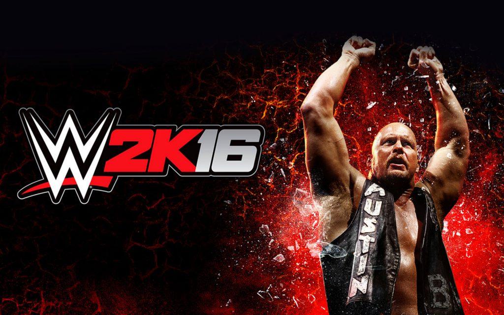 TEST | WWE 2K16 sur PS4